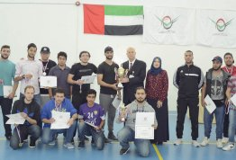 Honoring students in the basketball championship